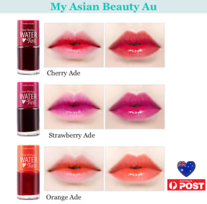 ETUDE HOUSE Dear Darling Water Tint 10g ( 3 Colors to choose from )