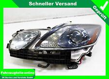 Lexus GS GRS19 Front Scheinwerfer Hauptscheinwerfer Xenon links 52116-30080