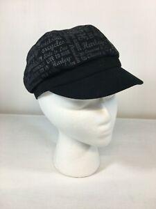 Harley Davidson Women's Cap Hat Studded Stud Black