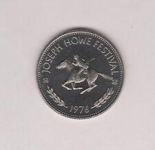 1976 Halifax, Nova Scotia Joseph Howe Festival Trade Dollar