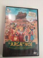 DVD   el arca de Noé