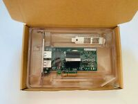 INTEL EXPI9402PT PRO/1000 Dual Port Server Adapter PCI-E Network Card 82571