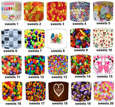 Abat-jours multicolore pour le Véranda