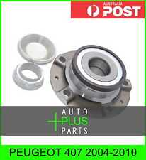 Fits PEUGEOT 407 Rear Wheel Bearing Hub