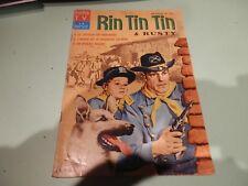 Rintintin et Rusty Vedettes TV relié N° 64
