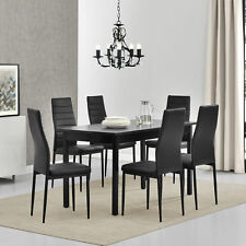 esstische k chentische f r wohnzimmer g nstig kaufen ebay. Black Bedroom Furniture Sets. Home Design Ideas