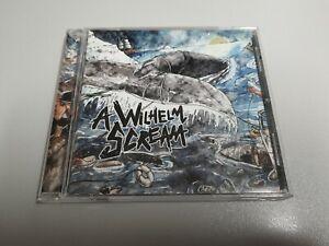 A Wilhelm Scream - Partycrasher * CD * Punkrock * Propagandhi * Chaser * Avail
