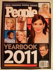 Magazine - PEOPLE - Yearbook 2011 - New Wedddings Fashion & Photos