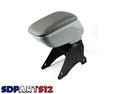 gris accoudoir appuie-bras universel console pour RENAULT ESPACE MEGANE LAGUNA