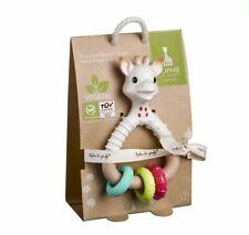 Sophie La Girafe Spielrassel Giraffe Babyrassel Babyspielzeug 220132