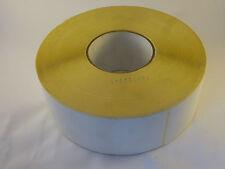 Klebeetiketten auf Rolle ,Rollenkern 76mm,D=220 (Etikette ca. 175mm x 66 mm) NEU