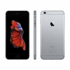 iPhone 6s 64 GB Nero Grigio Apple Originale Ricondizionato Garanzia Grado A