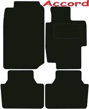 Esteras De Coche De Calidad De Lujo Para Honda Accord automático 03-07 ** adaptado para perfecto