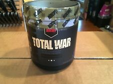 Redcon1 Total War Pre-Workout #1 Selling PRE in the World - Grape Flavor