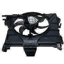 Smart Fortwo 451 Radiator Cooling Fan Motor Assembly Genuine A0002009323