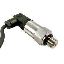 Pressure Transmitter Pressure Transducer 0-10bar 12-32VDC G1/4 4-20mA HJNT-76