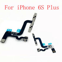 """Power Button Connector Mute Switch Flex Cable Ribbon For iPhone 6S plus 5.5"""""""