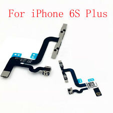 Power Button Connector Mute Switch Flex Cable Ribbon For iPhone 6S plus 5.5""