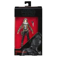 Star Wars The Black Series Jyn Erso (Jedha) 6-Inch Action Figure