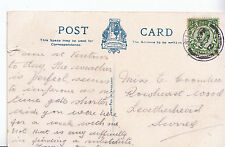 Genealogy Postcard - Family History - Coombes - Leatherhead - Surrey    GN347