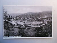 Ansichtskarte Schwäbisch Gmünd  Neue Kaserne Ortsansicht 1934 Militär
