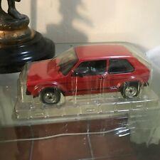 1/18  Solido Volkswagen Golf GTI in box fondo magazzino