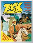 Zack - Koralle - 1978 , Nr. 2