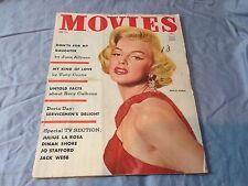 Marilyn Monroe Vintage Movie Life June 1954 Iconic HTF Rare NICE! Magazine Cover