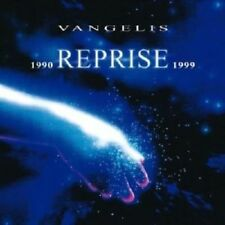 "VANGELIS ""REPRISE 1990 - 1999"" CD NEW+"