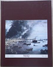 Military History Quarterly Vol 3 Number 2 Winter 1991