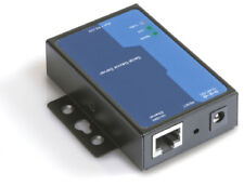 RS-232/Ethernet-Adapter [Kern YKI-01] z. Anbindung v. Waagen, Kraftmessern etc.