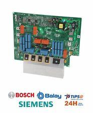 MODULO ELECTRONICO PLACA INDUCCION BALAY SIEMENS BOSCH NEFF 00745755 745755