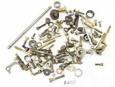 Cagiva Mito 125 8P Bj.91 - Engine screws remains small parts engine