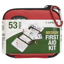 Lifeline 4404 Medium Hard Shell Foam First Aid Kit