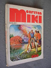 SERIE ALTERNATA CAPITAN MIKI / BLEK # 102 - 1974 - CASA EDITRICE DARDO