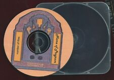 JOHNSON WAX PROGRAM + KINGSMEN SHOWS  mp3 cd otr radio CHECK THE  FAMOUS GUESTS