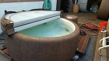 softub 300 soft tub jacuzzi spa completely refurbished donu0027t pass it