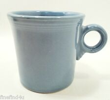 Fiestaware Tom & Jerry Coffee Mug Cup Homer Laughlin USA HLC Ring Handle