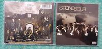 Come What (Ever) May - Stone Sour #375 - CD: neuwertig