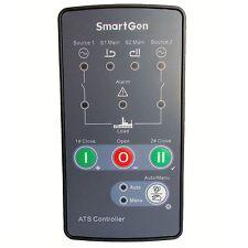 SmartGen HAT160 Controlador de transferencia automática (ATS) 230/400VAC 50Hz