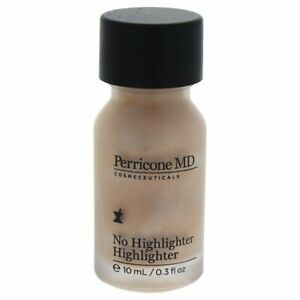 Perricone MD No Highlighter Highlighter, 0.3 fl oz