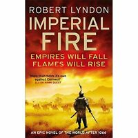 Imperial Fire, By Lyndon, Robert,in Used but Acceptable condition