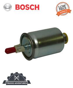 Bosch 77052WS Fuel Filter