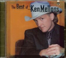 KEN MELLONS - BEST OF  - CD - NEW