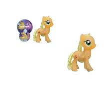 My Little Pony Luminous Friends Applejack 15 cm Game Figure with Light