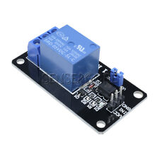 1-Channel 5V Optocoupler Driver Relay Module High Level for Arduino