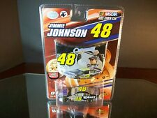 Jimmie Johnson #48 Lowe's Kobalt Tools 2007 Chevrolet Monte Carlo Atlanta Win