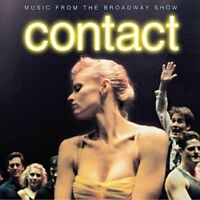 Contact: Music from the Broadway Show - Music CD -  -  2001-03-06 - Masterworks