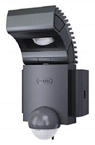 Osram LED Spot, Noxlite, Außenlampe, Außenstrahler 60° schwenkbar, kaltweiß, 8W