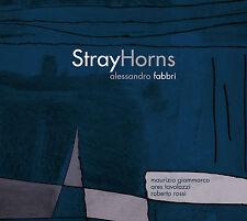 ALESSANDRO FABBRI «StrayHorns» Caligola 2157